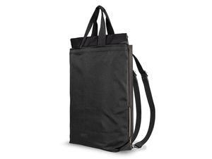 """Artwizz Eco BackPack, Rucksack für MacBook bis 15"""", schwarz"""