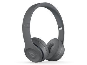 Beats Solo3 Wireless, On-Ear-Headset, Neighbourhood Collection, asphaltgrau