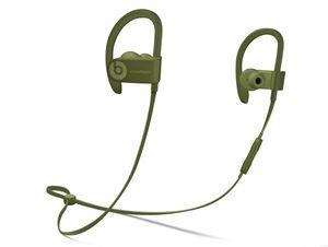 Powerbeats3 Wireless, In-Ear-Headset, Neighbourhood Collection, olivgrün