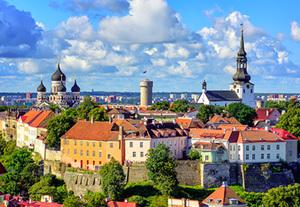 Estland, Lettland & Litauen  Baltische Highlights