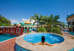 Türkei - Side, Colakli  Hotel LTI Kamelya Selin