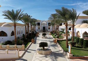 Ägypten - Sharm El Sheikh  Club Reef Resort