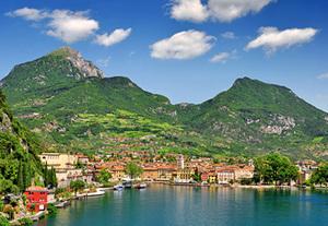Italien - Gardasee  Hotel La Rotonda