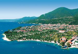 Italien - Gardasee  Hotel Residence Toscolano
