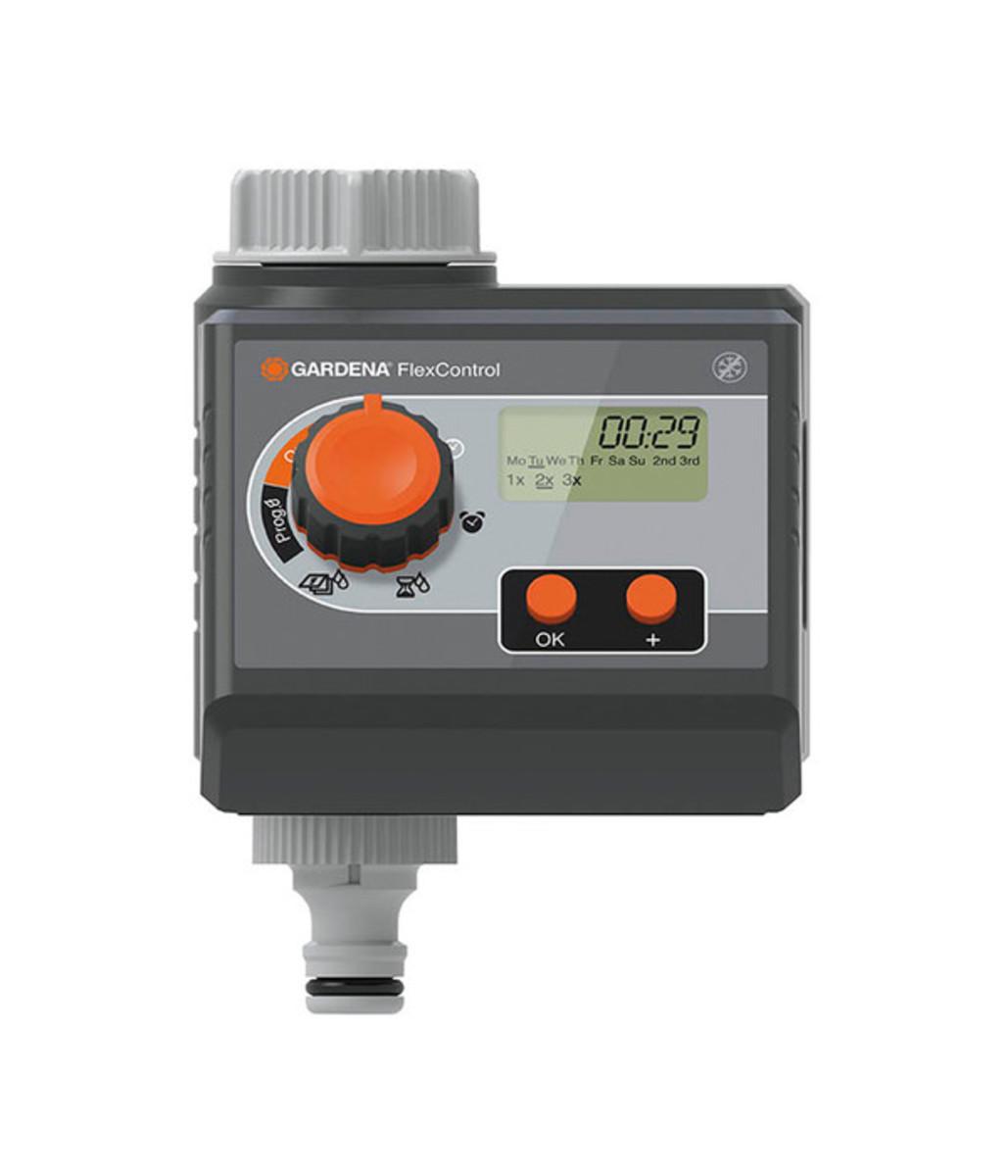 Bild 1 von GARDENA Bewässerungscomputer FlexControl