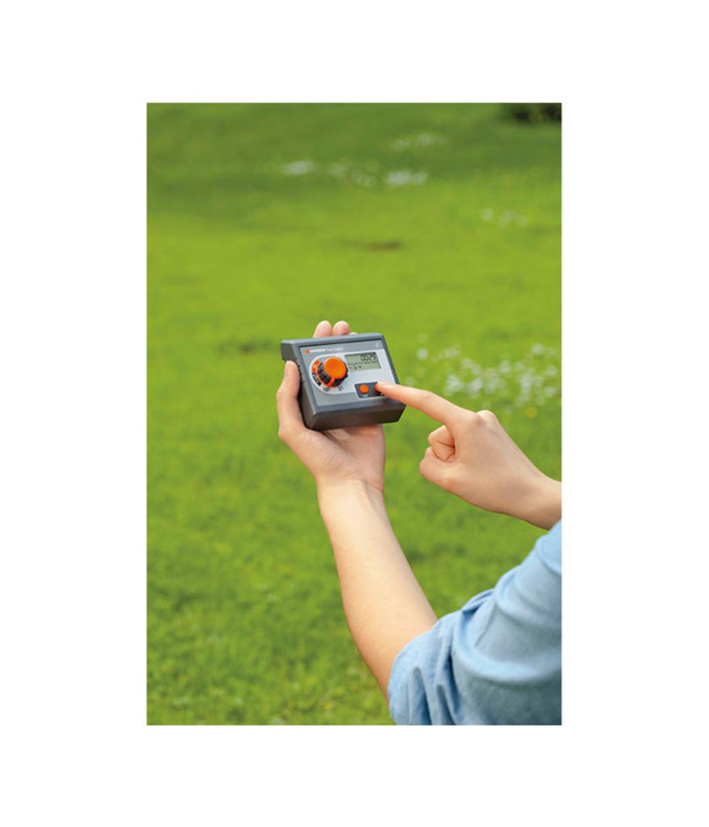 Bild 2 von GARDENA Bewässerungscomputer FlexControl