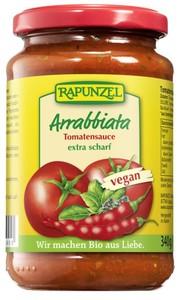 Rapunzel Bio Arrabbiata Tomatensauce 335 ml