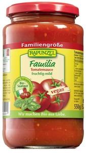 Rapunzel Bio Tomatensauce Familia 525 ml