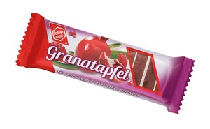 Dr. Balke  Granatapfel-Fruchtschnitten 100 g
