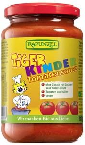 Rapunzel Bio Tomatensauce Tiger 345 ml