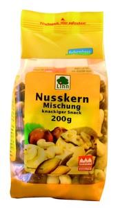 Lihn  Nusskernmischung 200 g