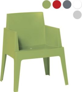 Garden Impressions Stuhl ´´Box´´, hellgrün