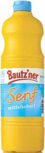 Bautzner Senf