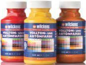Wilckens Vollton- und Abtönfarbe
