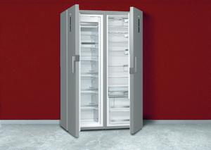Gorenje Kühlschrank Rk 61620 X : Gefrierschrank angebote der marke gorenje aus der werbung