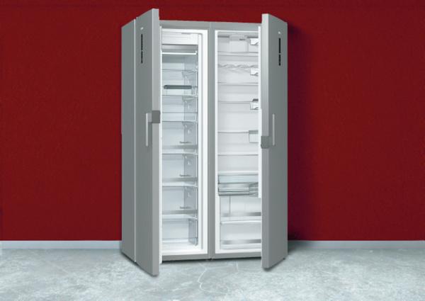Gorenje Kühlschrank Wie Lange Stehen Lassen : Gorenje gefrierschrank oder kühlschrank von metro ansehen