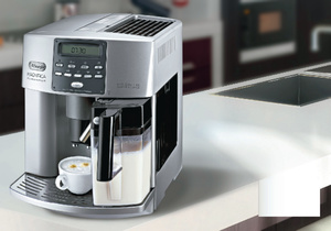 DeLonghi Kaffeevollautomat Elegance ESAM 3600
