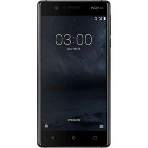 Nokia 3 16GB schwarz Android™ 7.0 Smartphone
