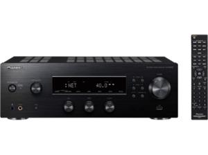 PIONEER SX-N30AE Stereo-Receiver (2 Kanäle, Schwarz)