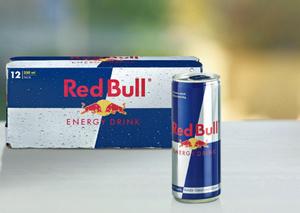 Red Bull Kühlschrank Metro : Energy drinks angebote von metro!