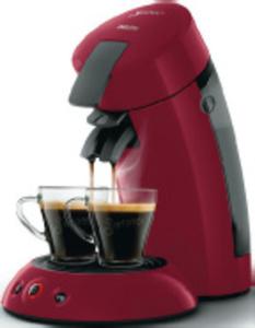 Senseo Pad-Kaffee- Automat  HD6553/80