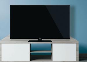 """TELEFUNKEN 55"""" UHD-LED-Fernseher D55U297E4CW"""