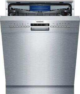 Siemens                     SN436S01KE                                             Edelstahl