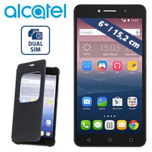 Smartphone A2 XL • 2 Kameras (5 MP/8 MP) • 1-GB-RAM • microSD™-Slot bis zu 64 GB • Android™ 5.1