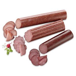 Wiltmann Bio Salami versch. Sorten, je 100 g