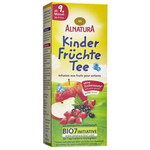 Alnatura Bio Kinder Früchte Tee 3.44 EUR/100 g
