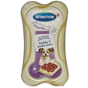 Winston Truthahn & Lamm 0.41 EUR/100 g