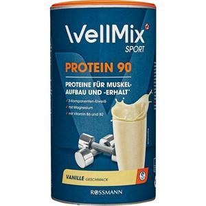 WellMix Sport Protein 90 mit Vanille Geschmack 17.11 EUR/1 kj