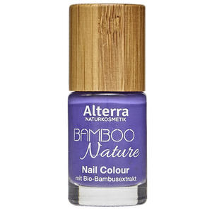 Alterra Nail Colour 04 Purple of the year 31.73 EUR/100 ml