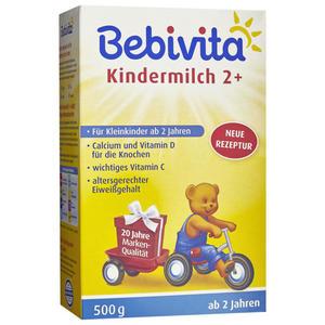 Bebivita Kindermilch 2+ 6.90 EUR/1 kg