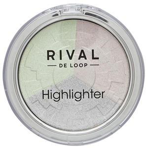 RIVAL DE LOOP Highlighter 01 gold dust