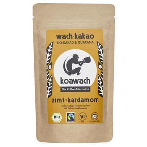koawach Bio wach-kakao zimt + kardamom
