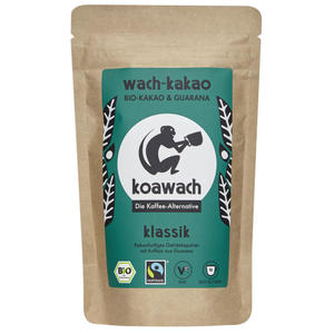 koawach Bio wach-kakao klassik