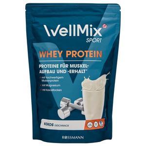 WellMix Sport WHEY PROTEIN 22.20 EUR/1 kg