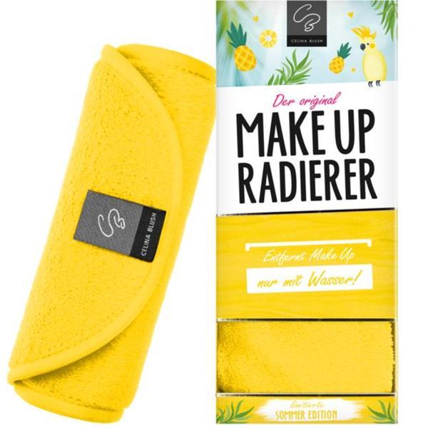 Celina Blush der original MakeUp Radierer Sommer Edition