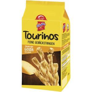 De Beukelaer Tourinos feine Gebäckstangen feinwürziger 1.19 EUR/100 g