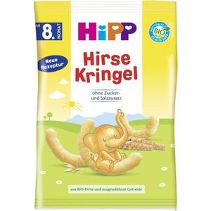HiPP Bio Hirse Kringel 2.83 EUR/100 g