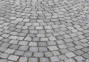 Granitpflaster Portugal
