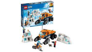 LEGO City - 60194 Arktis-Erkundungstruck