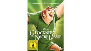 Der Glöckner von Notre Dame - Disney Classics 33