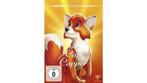 Cap und Capper - Disney Classics