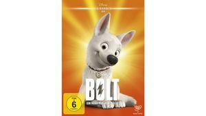 Bolt - Ein Hund für alle Fälle - Disney Classics
