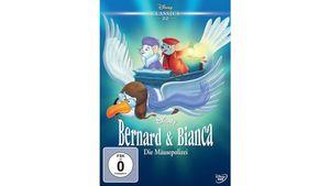 Bernard & Bianca - Die Mäusepolizei - Disney Classics