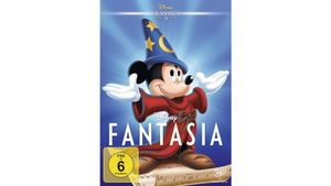 Fantasia - Disney Classics