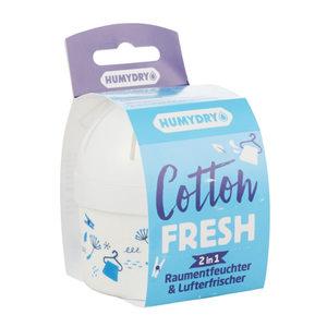"""Mini Raumentfeucher + Lufterfrischer """"Cotton Fresh"""""""