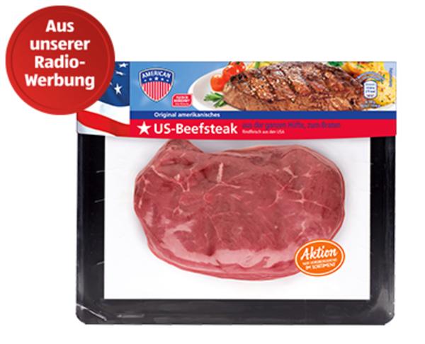 AMERICAN US-Beefsteak